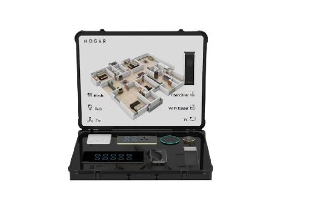 Best Smart Home Controller Devices Hogar Home controller