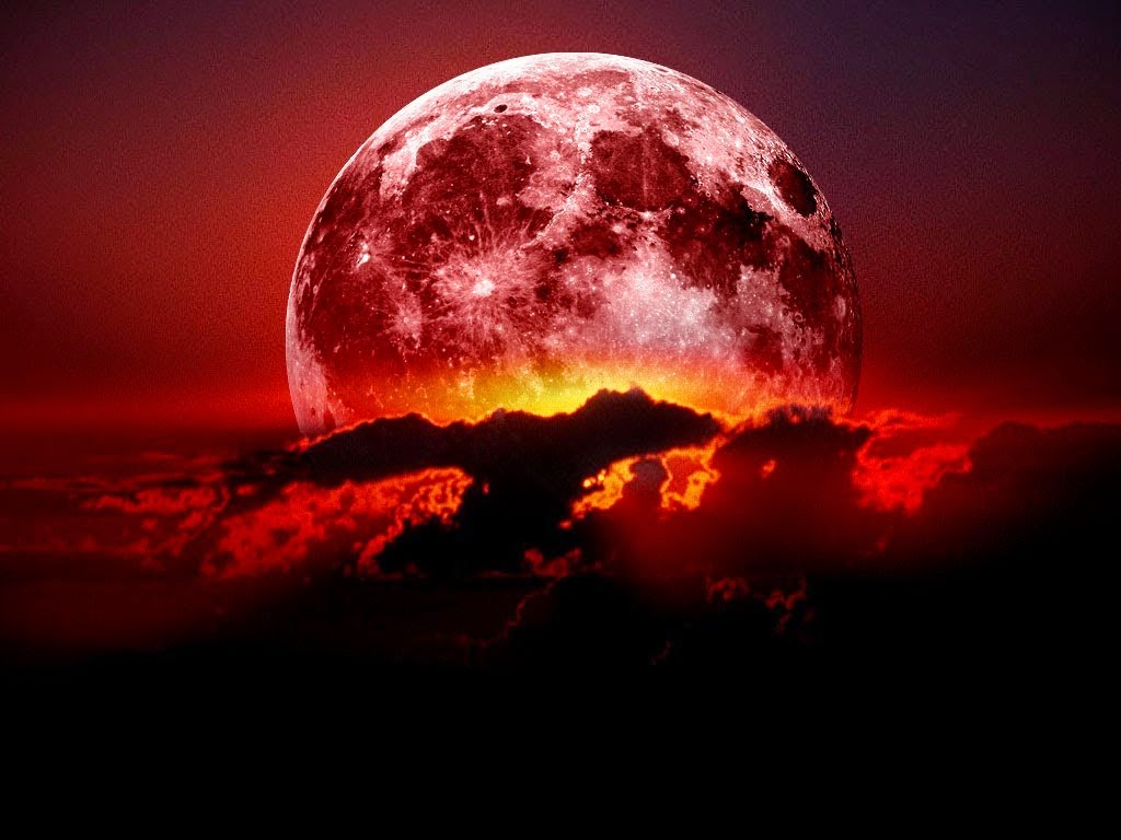 blood moons events - photo #30