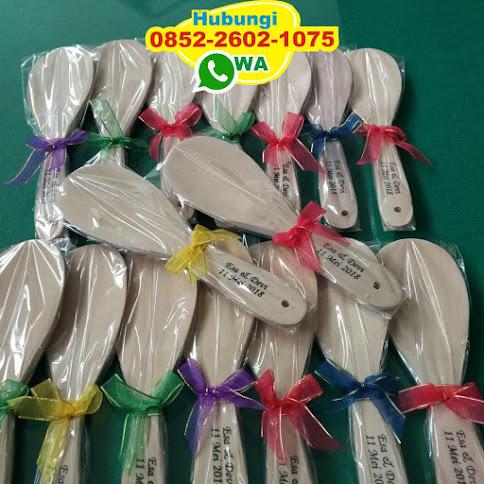 souvenir centong termurah 52867