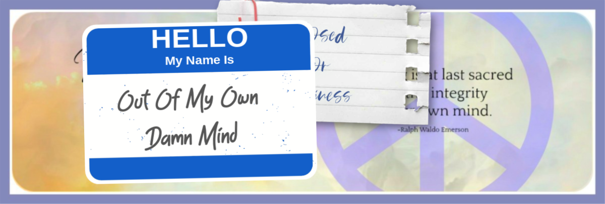 My Own Mind blog / Homeschool Atheist Momma