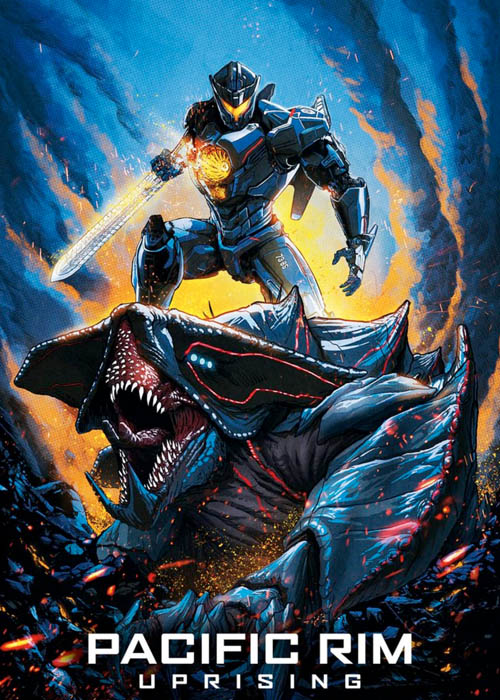 Pacific Rim Uprising Full Movie in Hindi Download Filmyzilla Worldfree4u