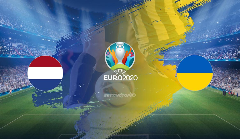 مشاهدة مباراة هولندا وأوكرانيا