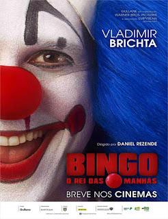 Bingo: O Rei das Manhãs (2017) | DVDRip Latino HD GoogleDrive 1 Link