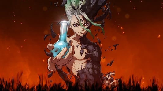Dr Stone (Anime)