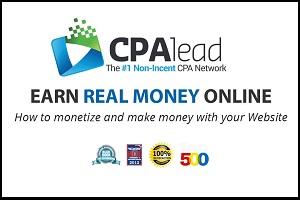 CPALead Banner