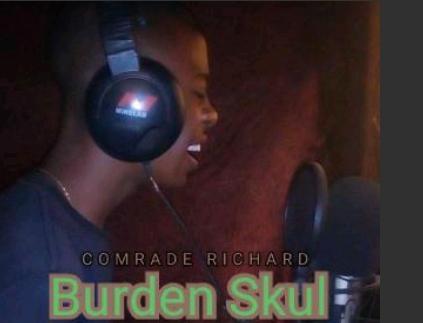 MUSIC:comy_comy richy-burden school story