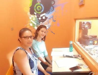 Programa de Rádio em Cordeiros abordou tema relacionado à Semana da Mulher Jovem
