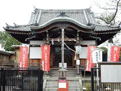 寛永寺大黒堂