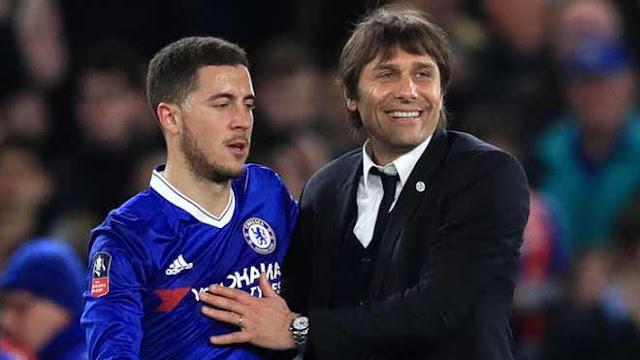 """""""Bom tấn"""" chờ nổ: Hazard từ chối Chelsea, chờ Real đón giá 200 triệu bảng 2"""