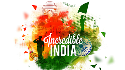 Incredible India | Independence Day Wishes, Wallpapers, Images