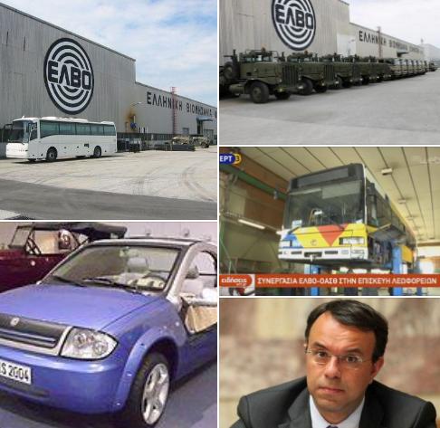 Όλα για πούλημα.. Η Ελλάδα μετατρέπεται σε οικονομική και στρατιωτική αποικία ξένων κέντρων