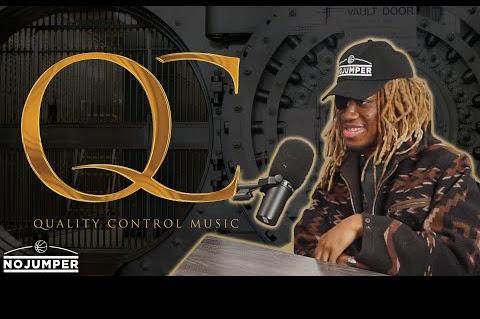 OG Maco Speaks On Being Blackballed In Music