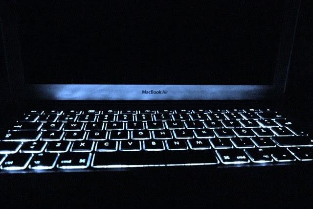 Apple Mac OS X Keyboard Shortcuts