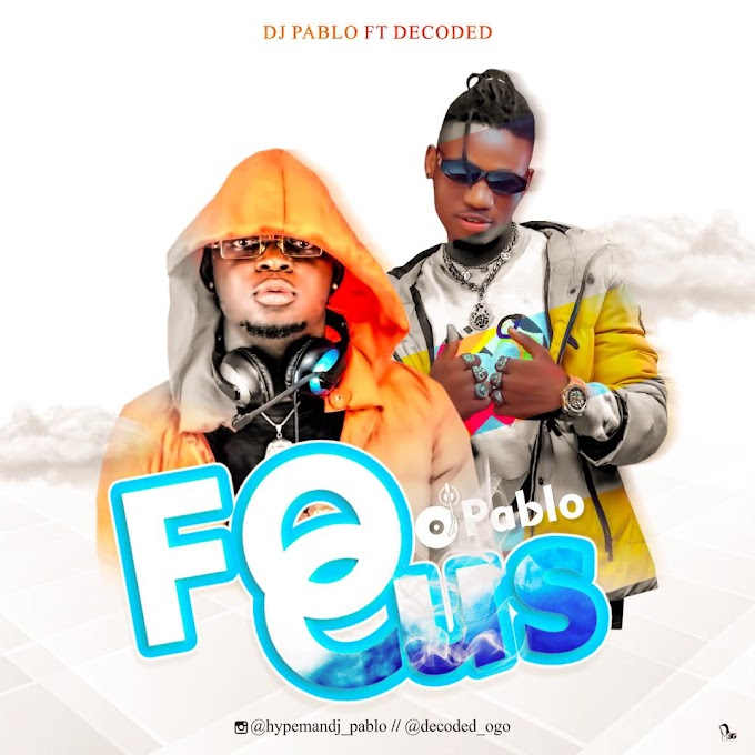 Dj Pablo ft Decoded - Focus