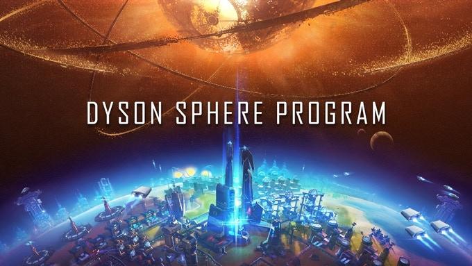 Dyson Sphere Program - Walkthrough