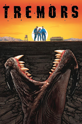 Tremors [1990] [DVD R1] [Latino]