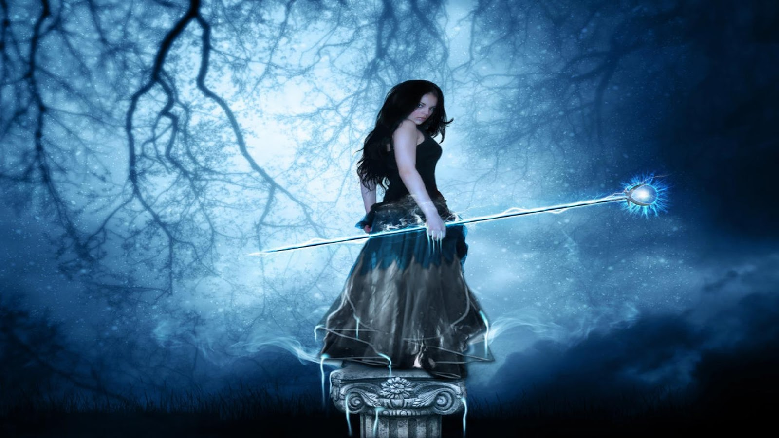 Fairy hd wallpapers - Fantasy desktop pictures ...