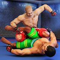 MMA Fighting 2020: Fight Martial Arts Hero's Apk Download
