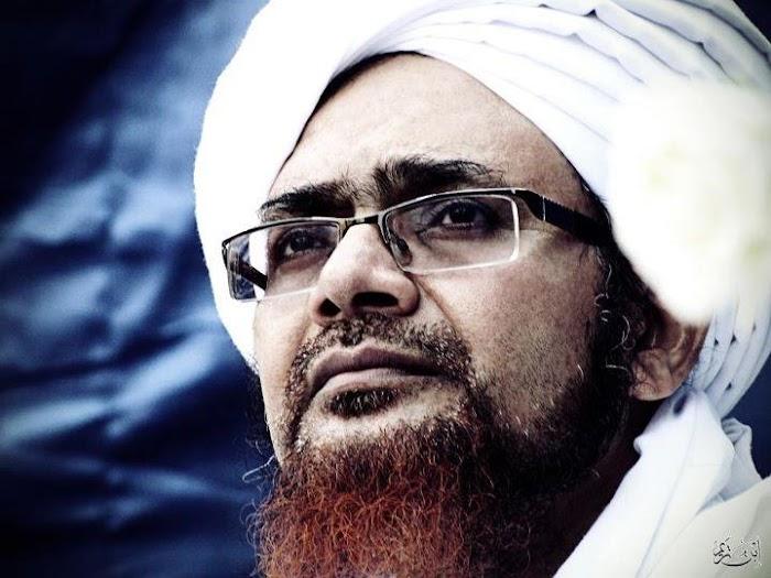 Pesan Damai Habib Umar Bin Hafidz Jelang Demo 4 November
