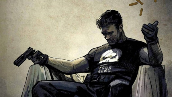 Punisher, Antihero yang Mampu Membunuh Para Superhero