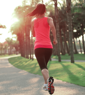 olahraga pendamping program diet
