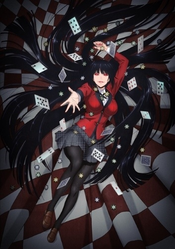 Kakegurui Batch Subtitle Indonesia