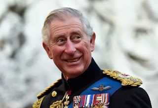 Prince Charles says he vow not to be a meddling King