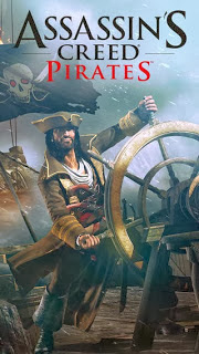 Download Free Assassin's Creed Pirates Hack Unlimited Coins v1.0.2 100% Working and Tested for IOS and Android. (All Versions)