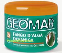 Logo Geomar Fango: diventa una delle tester