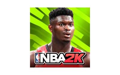 Download NBA 2K Mobile Basketball