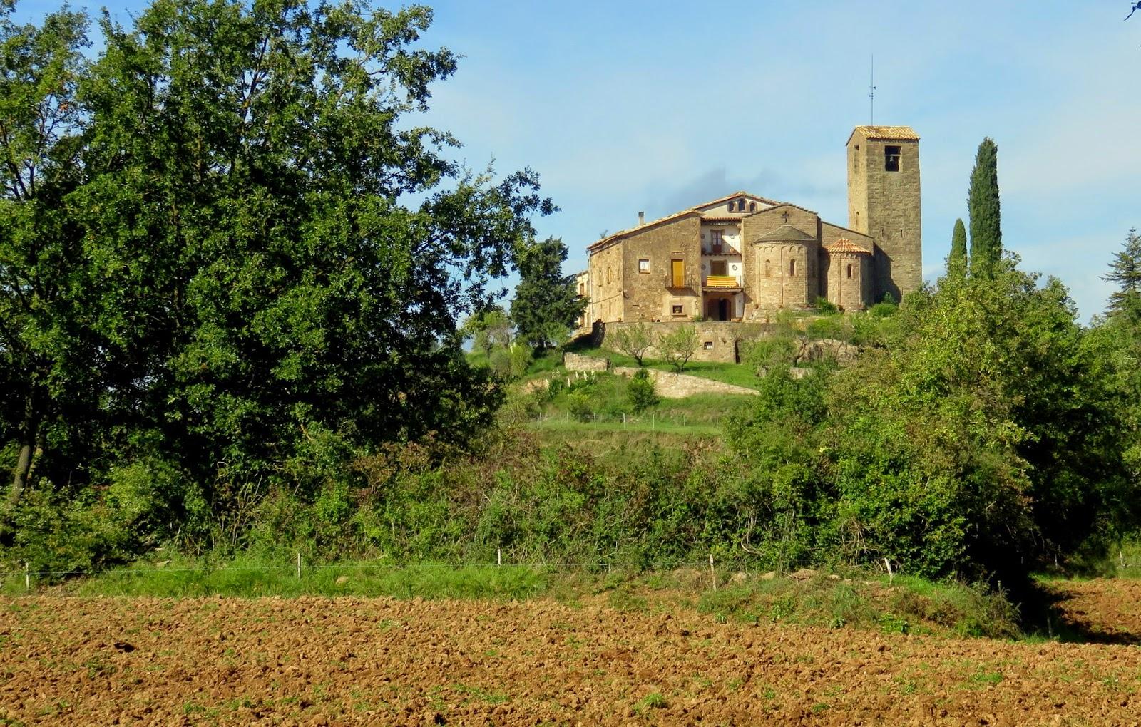 L'ESTANY - SANT FELIUET DE TERRASSOLA
