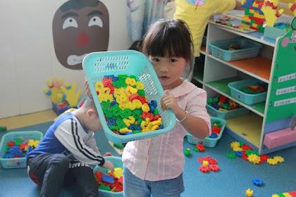 Cermat Dalam Memilih Mainan Balita (Pesan Untuk Orang Tua)