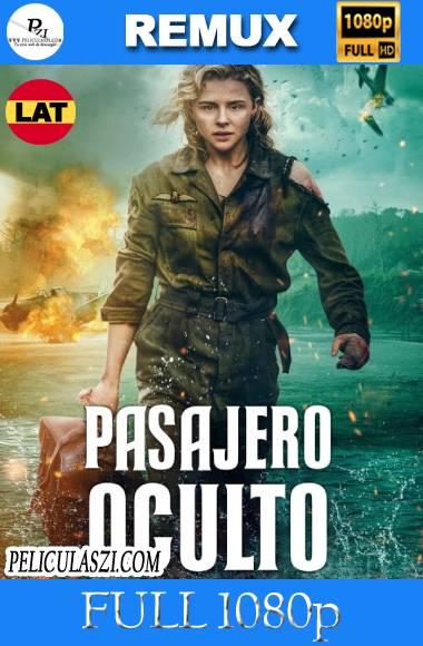 Pasajero Oculto (2021) Full HD REMUX & BRRip 1080p Dual-Latino VIP