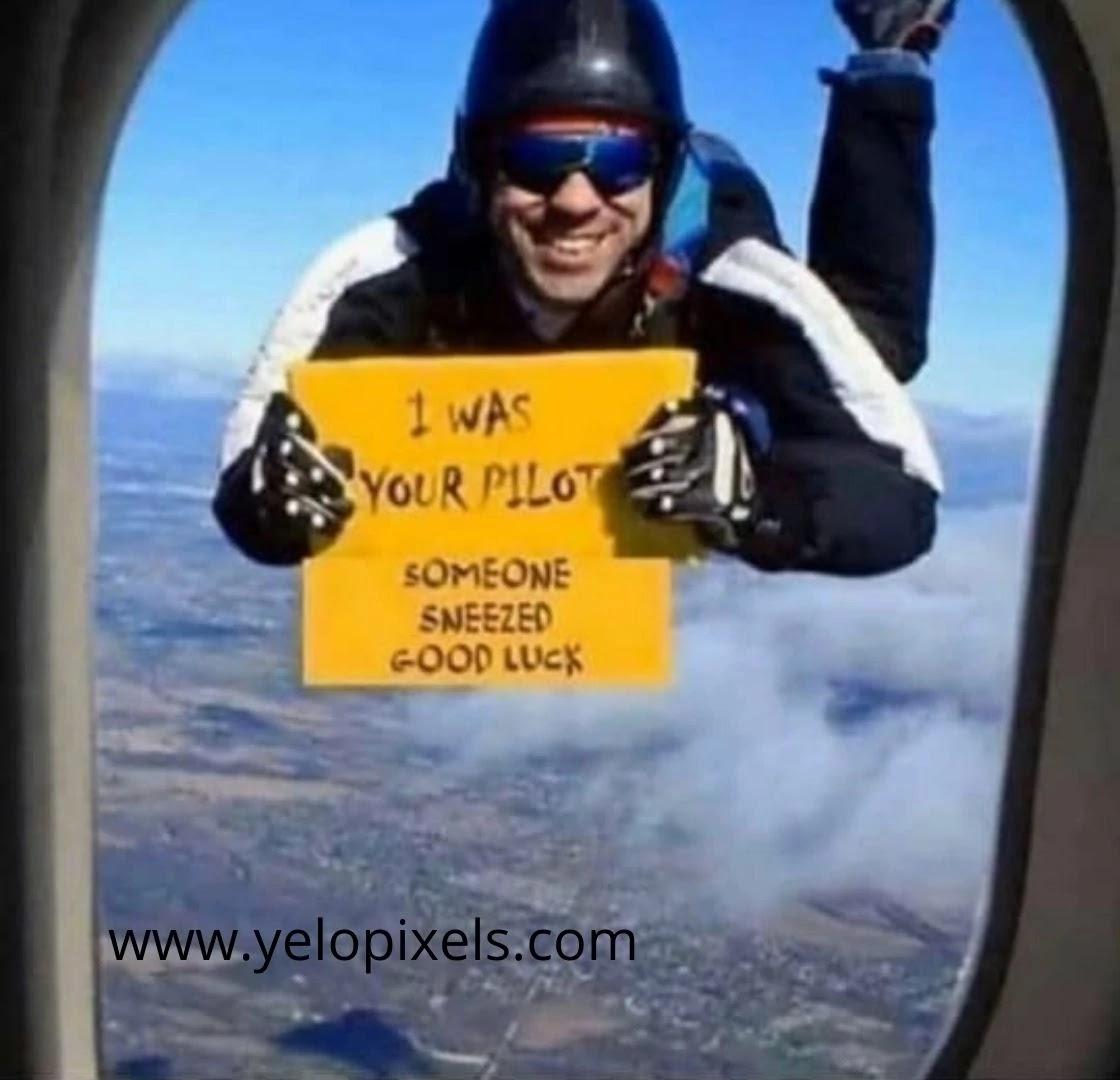 Pilot+jumping+through+airplane+Hilariousmeemes