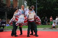 Festival de Folclore de Barakaldo