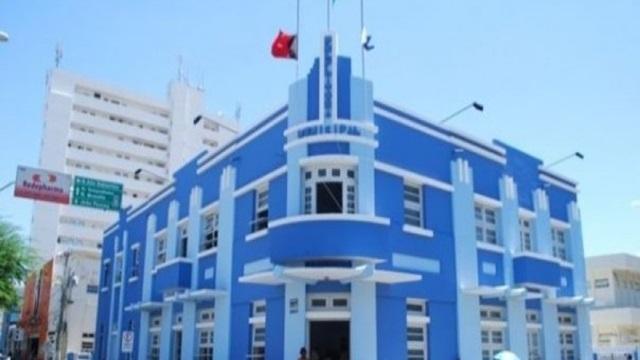 Prefeitura de Patos decreta ponto facultativo nesta sexta-feira, 25