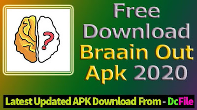 Brain Out Game- APK Download Free Latest Version Unlocked (Unlimited Keys & Tips) - 2020 Focus Apps