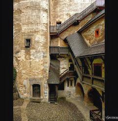 medieval europe castle eastern orava slovakia castles
