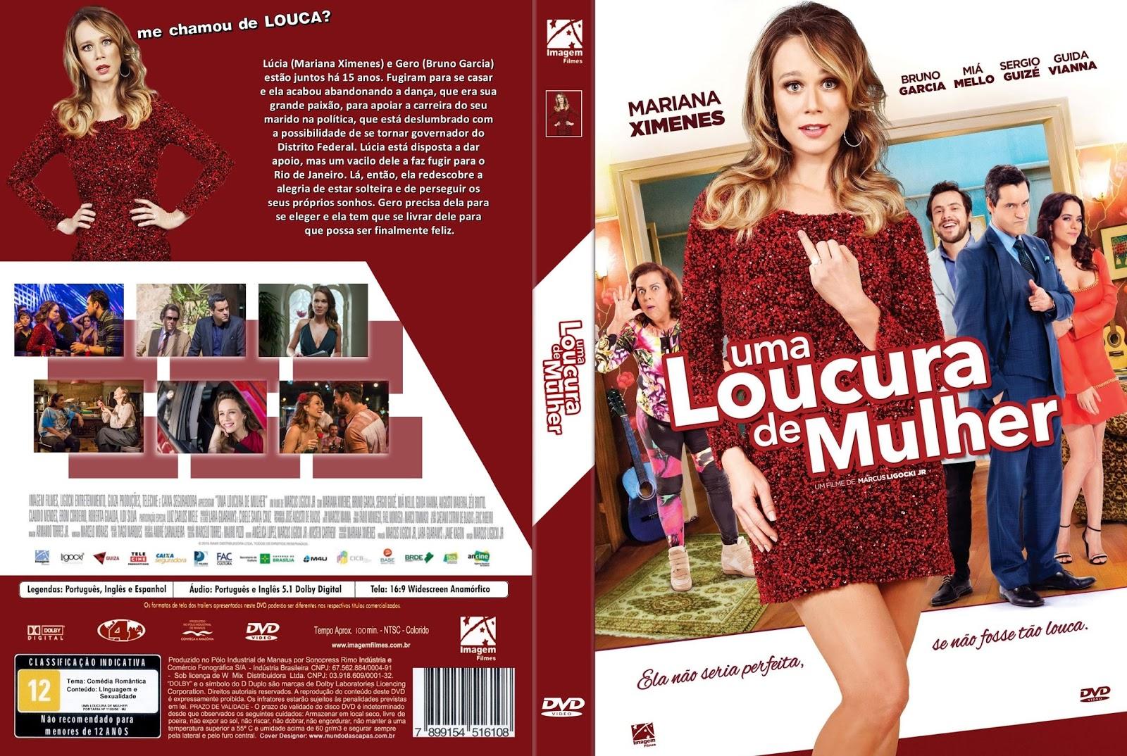 Uma Loucura de Mulher DVDRip Nacional Uma Loucura de Mulher DVDRip Nacional OgkykUZ