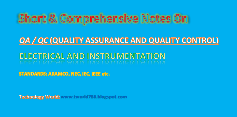 QC Notes Lecture_4_Aramco Standard Duct Bank, Conduit Installation ...
