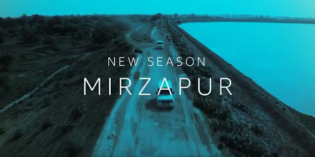 Mirzapur 2_Amazon Prime