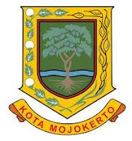 Logo / lambang Kota Mojokerto