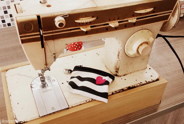 Costurando roupas femininas