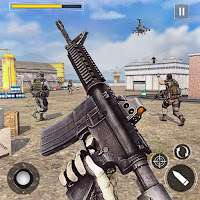 FPS Encounter Shooting Mod Apk