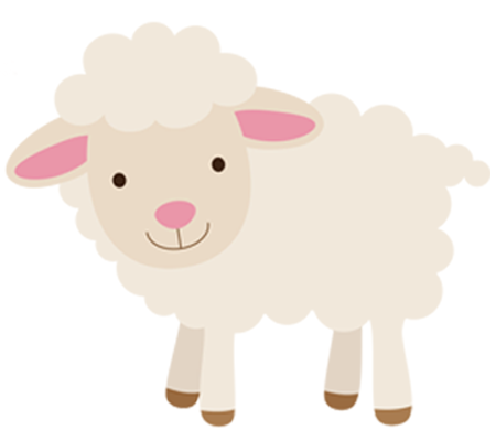 Little lamb emoticon