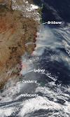 2019–20 Australian bushfire season