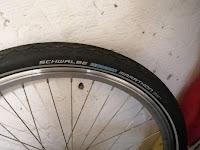 Schwalbe Marathon Reifen
