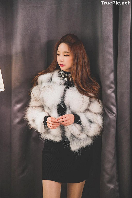 Image Korean Beautiful Model – Park Soo Yeon – Fashion Photography #12 - TruePic.net - Picture-56