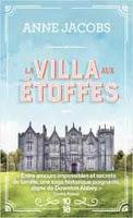 La villa aux étoffes (tome 1)