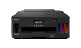 Canon PIXMA G5050 Drivers Software Download